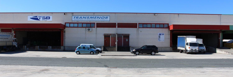 TRANSMENOR S.L.